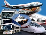 Trade «Vehicles, aircraft, vessels and associated transport equipment»