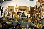 Trade «Works of art, collectors' pieces and antiques»